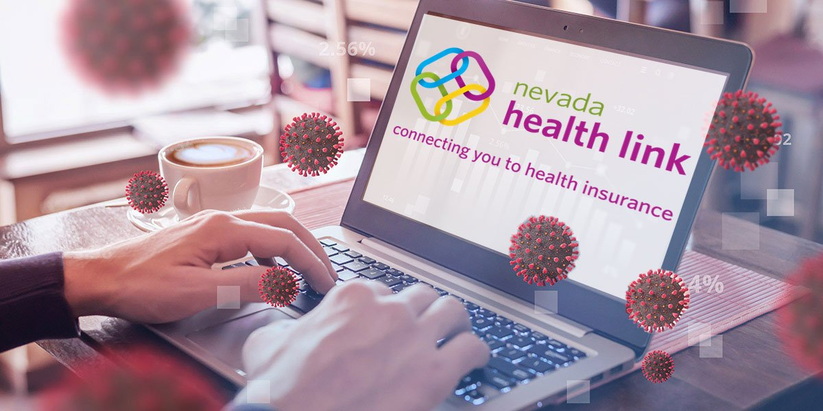 NV's Health Insurance Exchange Enrolls 5,479 Due to COVID-19