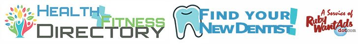 Find your new dentist on Health & Fitness Directory
