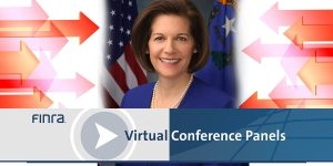 FINRA and Masto to Host Conference