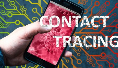 How Contact Tracing Works