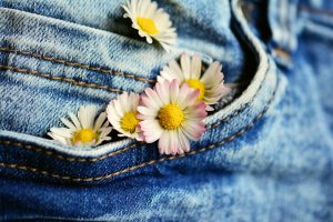 Wear Jeans to Raise Awareness for Vaccines