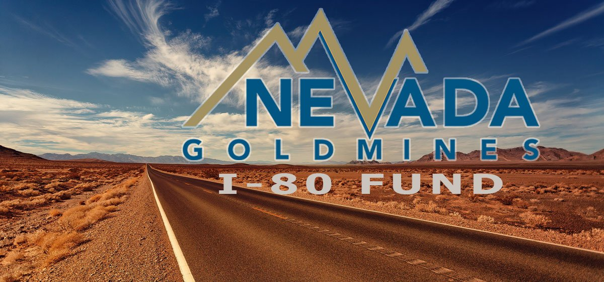 Nevada Gold Mines's 'I-80 Fund' to Offset COVID Losses
