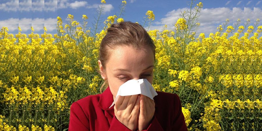 Allergy Symptoms Tips