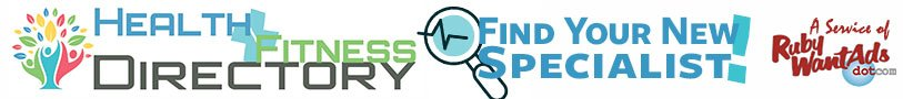 Find your new specialist on Health & Fitness Directory