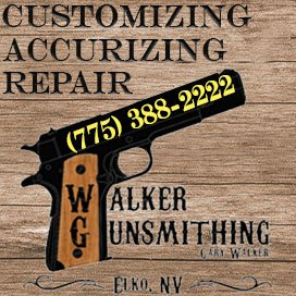 Walker Gunsmithing